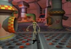 Review Crash Bandicoot: De Wraak van Cortex: De schrijver van deze review zegt dat het een beetje dood is, maar dat vind ik wel een beetje te letterlijk genomen!