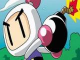 Speel als <a href = http://www.mario64.nl/gamebman.htm target = _blank>Bomberman</a>, een zeer explosief mannetje.