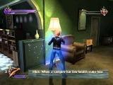 Buffy the Vampire Slayer Chaos Bleeds: Screenshot
