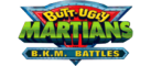 kopje Geheimen en cheats voor Butt Ugly Martians Zoom or Doom