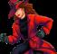 Afbeelding voor Carmen Sandiego Het Geheim van de Gestolen Tam-Tams