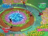 Dit spel bevat vele leuke party games!