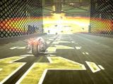 In het spel wordt goed gebruik gemaakt van geluid en beeld effecten.