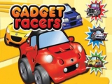 Gadget Racers: Afbeelding met speelbare characters