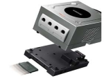 Game boy player om gameboy spellen te spelen op je gamecube