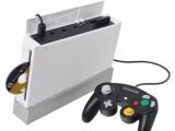 De GameCube Controller kan ook worden aangesloten op de Nintendo <a href = http://www.mariowii.nl>Wii</a>!