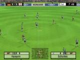 Net als de vorige ISS spellen een goed voetbalspel.