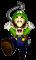 Afbeelding voor Luigis Mansion