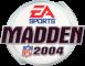 Afbeelding voor Madden NFL 2004