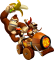 Geheimen en cheats voor Mario Kart: Double Dash!!