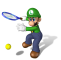Geheimen en cheats voor Mario Power Tennis