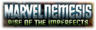 Afbeelding voor Marvel Nemesis Rise of the Imperfects
