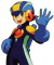 Geheimen en cheats voor Mega Man Network Transmission