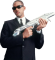 Geheimen en cheats voor Men in Black II: Alien Escape