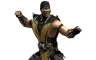 kopje Geheimen en cheats voor Mortal Kombat: Deadly Alliance