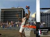 NBA Courtside 2002 plaatjes
