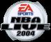 Afbeelding voor  NBA Live 2004