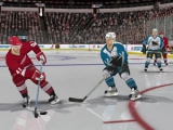 NHL 2005: Screenshot
