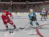 NHL 2005: Screenshot