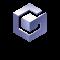 Afbeelding voor  Nintendo GameCube Geheugenkaart