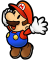 Afbeelding voor Paper Mario The Thousand Year Door