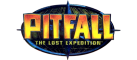 Afbeelding voor Pitfall The Lost Expedition