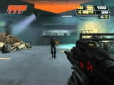 Red Faction II plaatjes