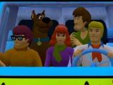 Speel in dit spel als de Scooby gang bestaande uit: Fred, Velma, Daphne, Shaggy en natuurlijk Scooby Doo.