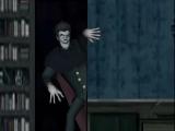 Dit spel bevat monsters uit de tekenfilmserie.