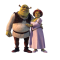 Geheimen en cheats voor Shrek 2