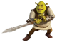 Geheimen en cheats voor Shrek Extra Large
