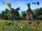 Dit spel bevat vele leuke minigames.