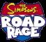 Afbeelding voor The Simpsons Road Rage