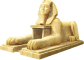 Afbeelding voor  Sphinx and the Cursed Mummy