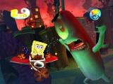Speel door de dromen van Spongebob, Patrick en zelfs Plankton!