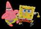 Afbeelding voor  SpongeBob SquarePants Creatuur van de Krokante Krab
