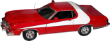 Geheimen en cheats voor Starsky and Hutch