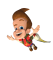 Afbeelding voor The Adventures Of Jimmy Neutron Boy Genius Jet Fusion