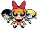Afbeelding voor The Powerpuff Girls Relish Rampage Pickled Edition