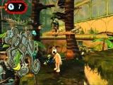 Wallace en Gromit in Project Zoo: Screenshot