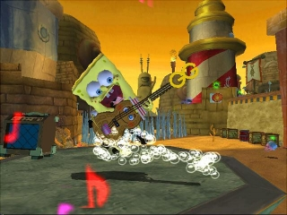 Herbeleef de film in <a href = https://www.mariocube.nl/GameCube_Spelinfo.php?Nintendo=The_SpongeBob_SquarePants_Movie target = _blank>the Spongebob Squarepants movie</a>!