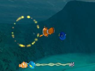 afbeeldingen voor 2 Games in 1: Die Unglaublichen + Findet Nemo