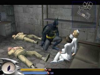 Volgens mij gaat <a href = https://www.mariocube.nl/Zoeken_GameCube.php?search=Batman target = _blank>Batman</a> een van deze dames ten huwelijk vragen.