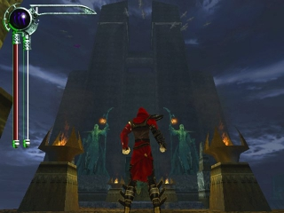 Blood Omen 2 The Legacy of Kain: Screenshot