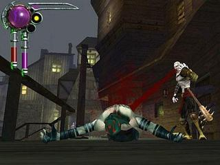 afbeeldingen voor Blood Omen 2: The Legacy of Kain