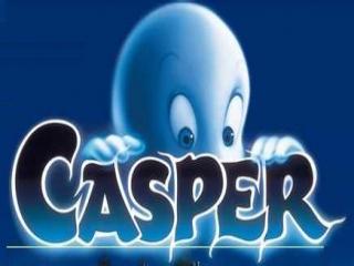 Speel als Casper, het vriendelijke spookje.