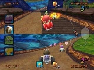 Speel samen met 2 tot 4 vrienden.