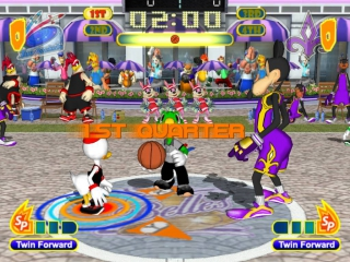 Disney Sports Basketball plaatjes