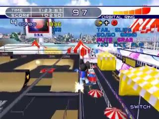 Dit spel bevat heuse skateparken.