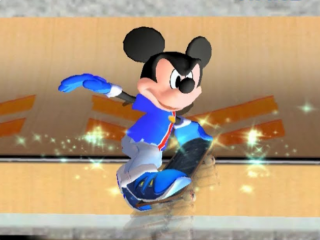 Disney Sports Skateboarding plaatjes